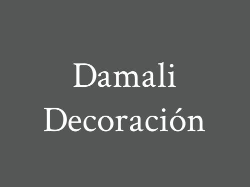 Damali Decoración