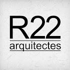 R22 Arquitectes. Pere Joan Pons