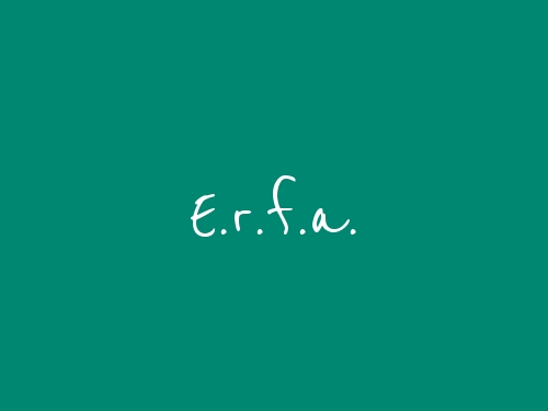 E.r.f.a.