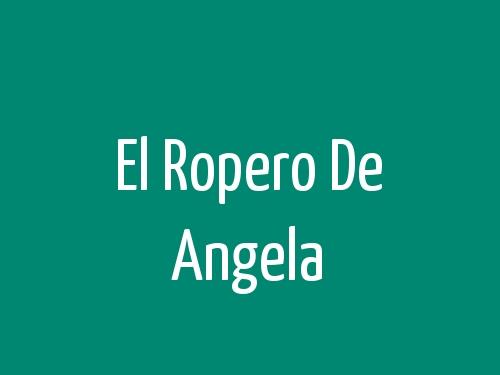 El Ropero De Angela