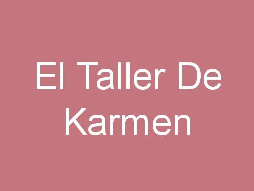 El Taller De Karmen