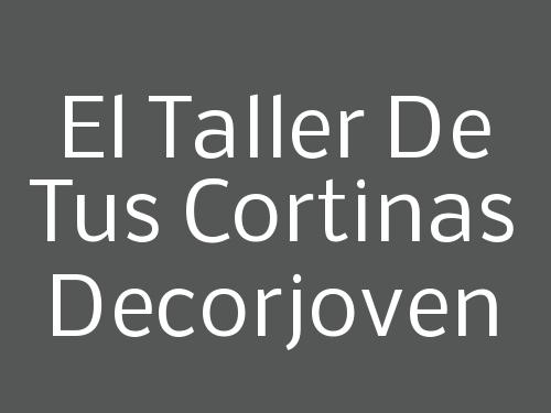 El Taller De Tus Cortinas Decorjoven