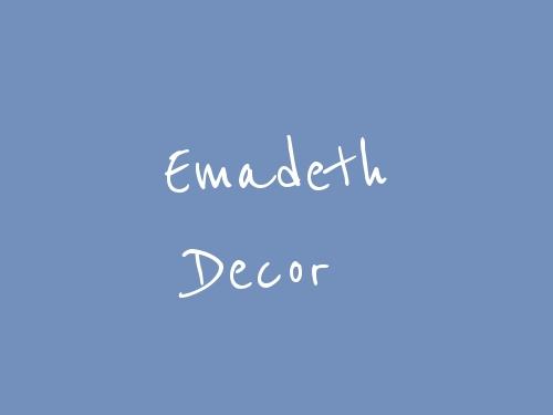 Emadeth Decor