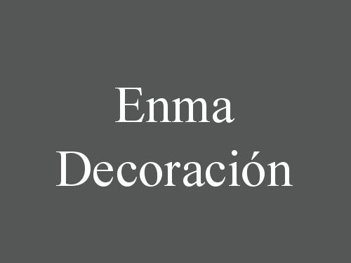 Enma Decoración