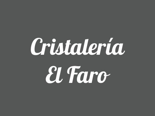 Cristalería El Faro