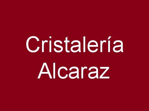 Cristalería Alcaraz