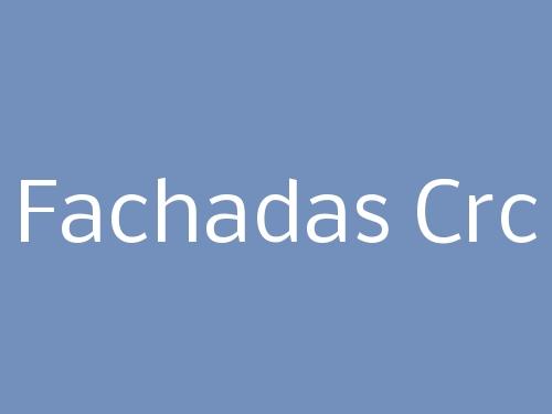 Fachadas Crc