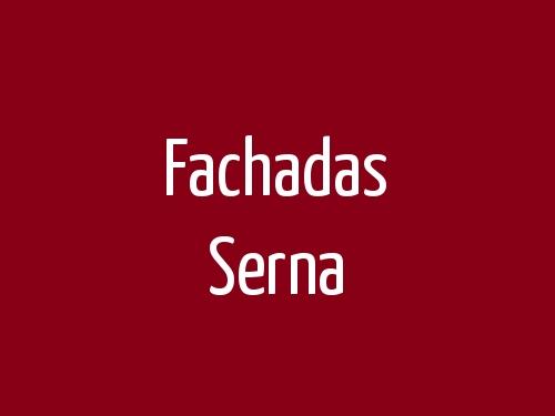 Fachadas Serna
