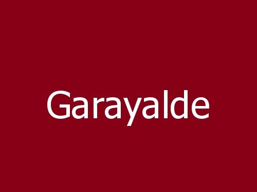 Garayalde
