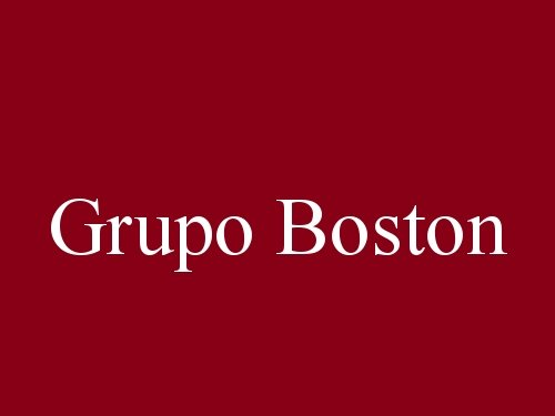 Grupo Boston
