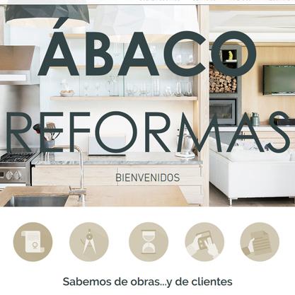 Ábaco Reformas
