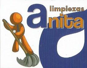 Limpiezas Anita