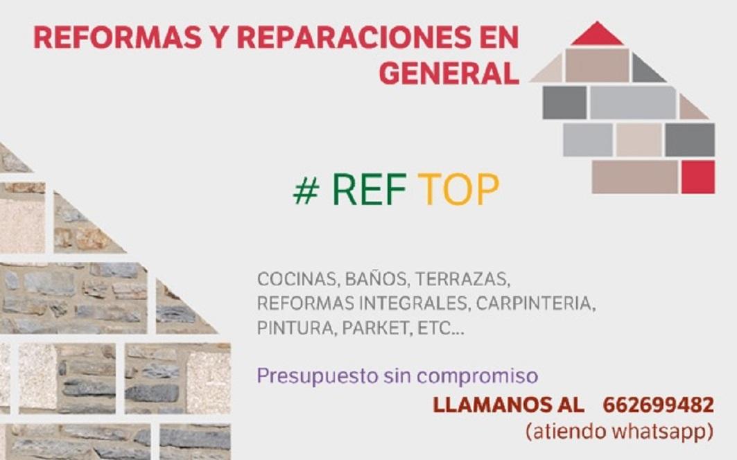 Top Ref
