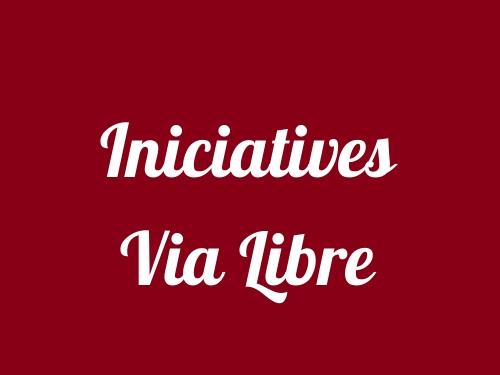Iniciatives Via Libre
