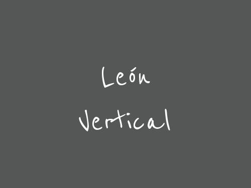 León Vertical