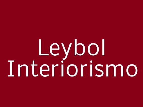 Leybol Interiorismo