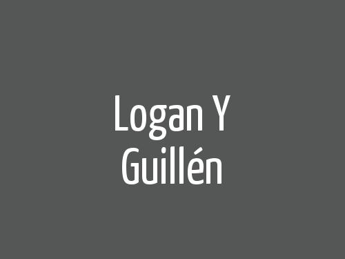 Logan Y Guillén