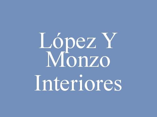 López Y Monzo Interiores