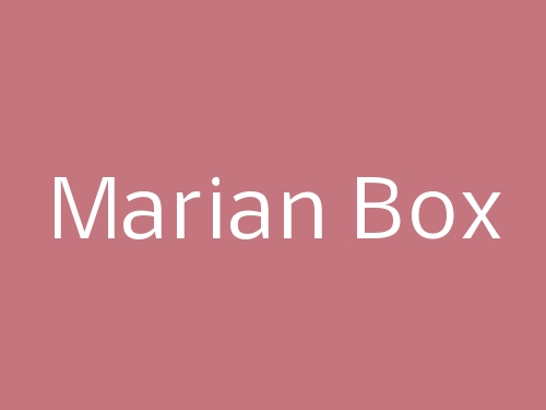 Marian Box