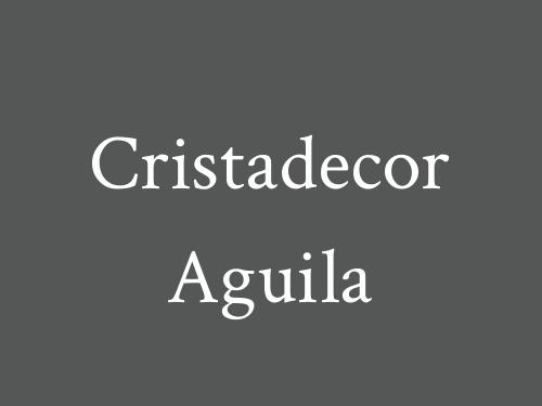 Cristadecor Aguila