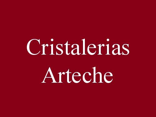 Cristalerias Arteche