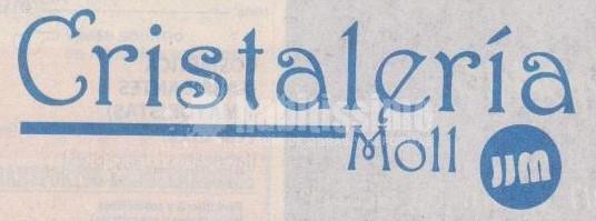Cristalería Moll