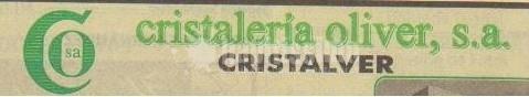 Cristalería Oliver