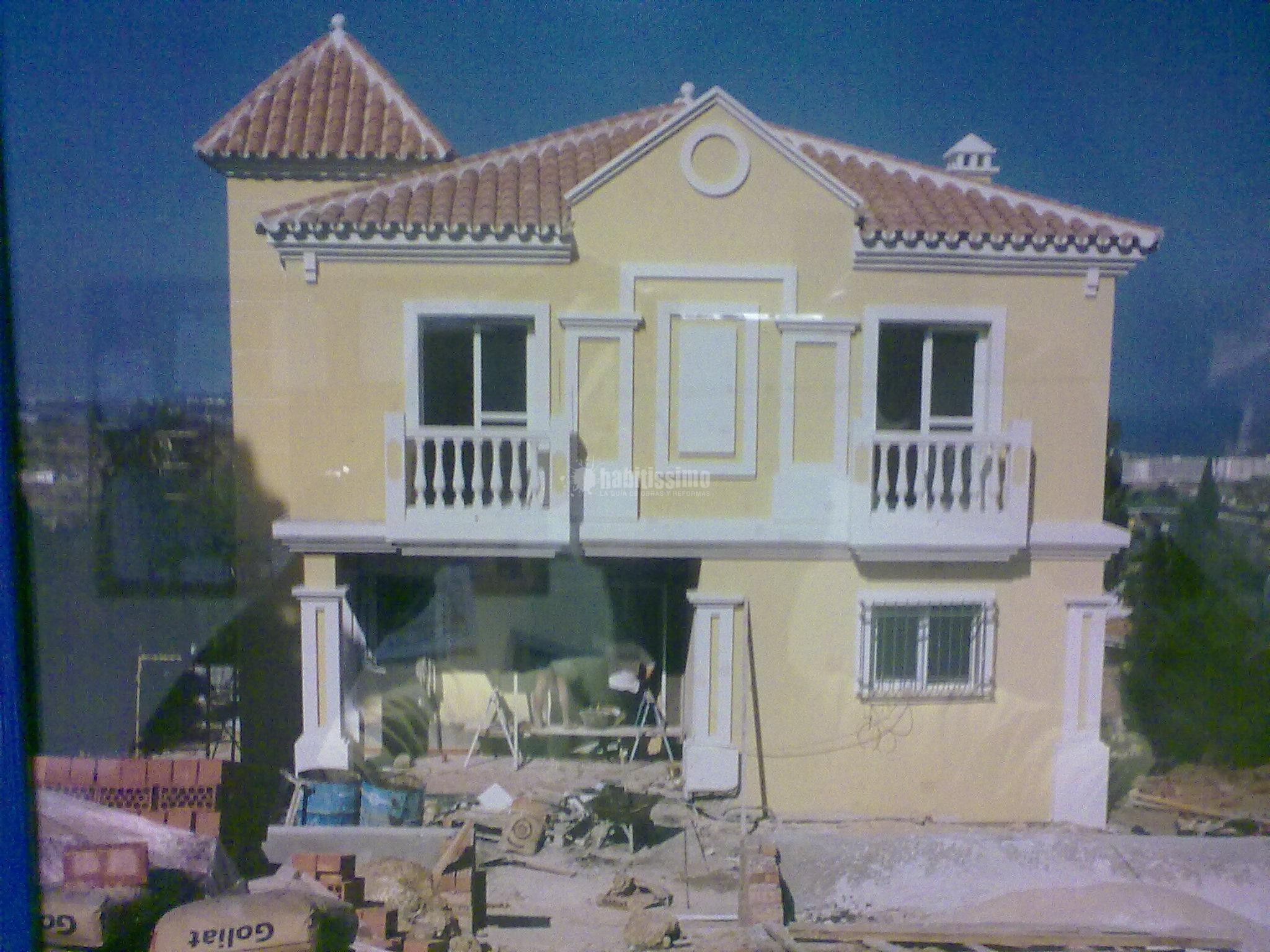 Construcciones Israsur.s.l.