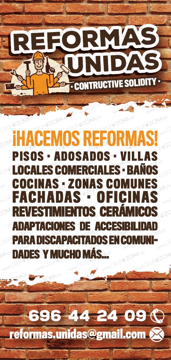 Reformas Unidas