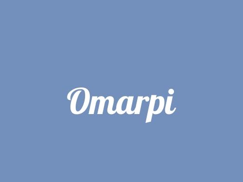 Omarpi