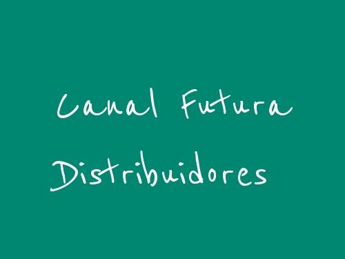 Canal Futura Distribuidores