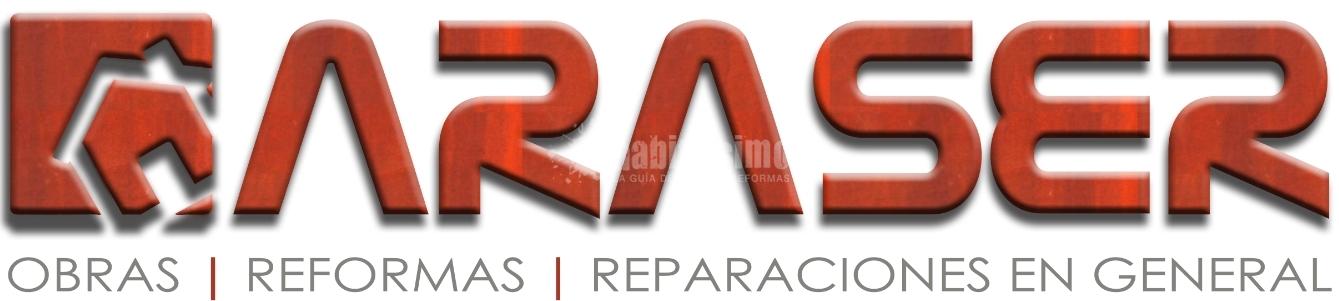 ARASER Obras, Reformas y Reparaciones en general