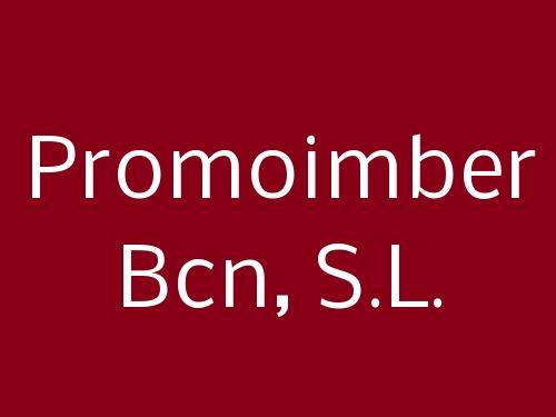 Promoimber Bcn, S.L.