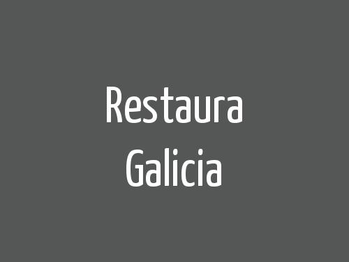 Restaura Galicia
