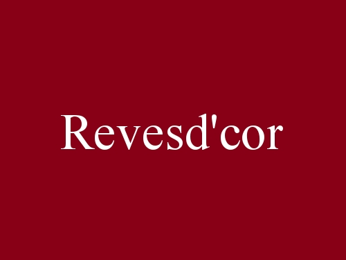 Revesd'cor