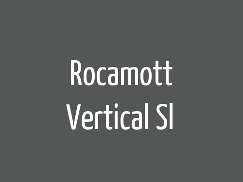 Rocamott Vertical Sl