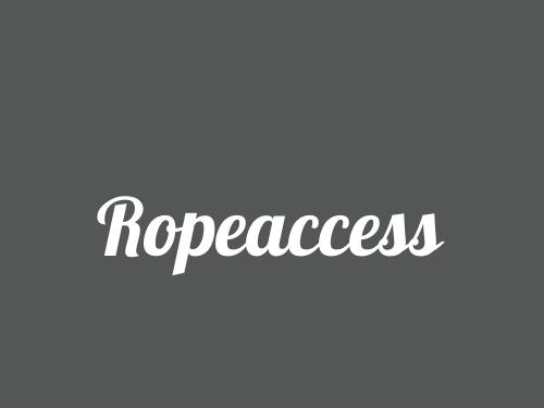 Ropeaccess