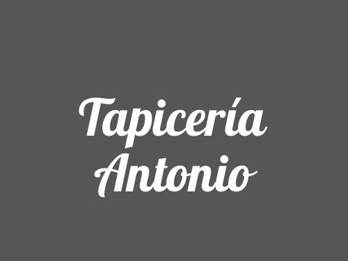 Tapicería Antonio