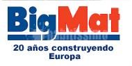 Bigmat   Moraleja c/ Pol Ind La Cañada