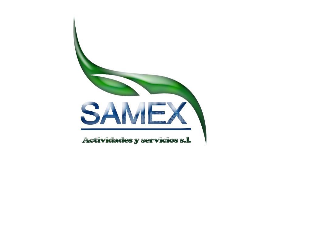 Samex, servicios y mantenimientos sl