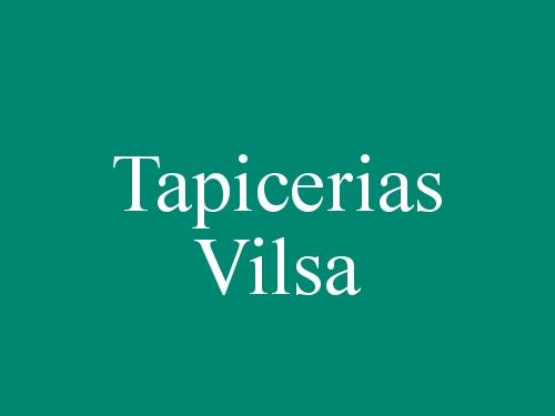 Tapicerias Vilsa