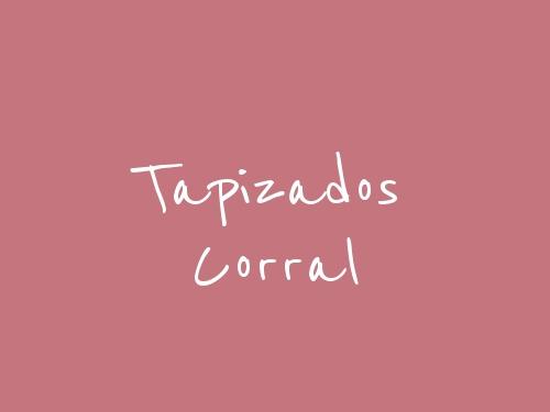 Tapizados Corral