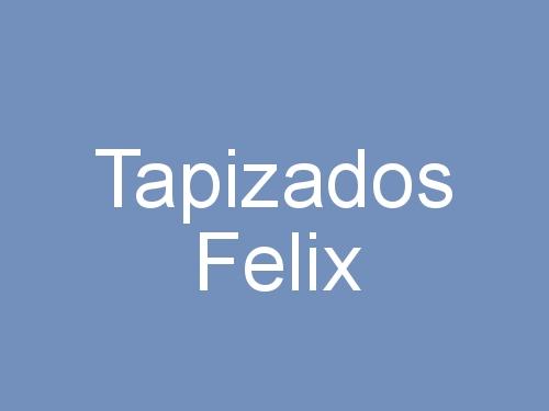 Tapizados Felix