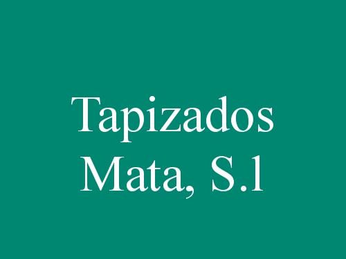 Tapizados Mata, S.l