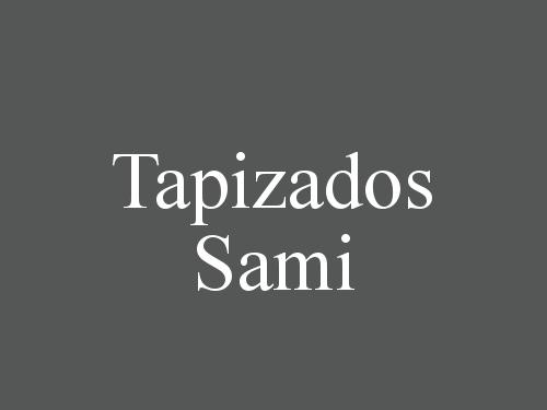 Tapizados Sami