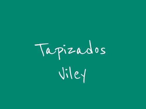 Tapizados Viley