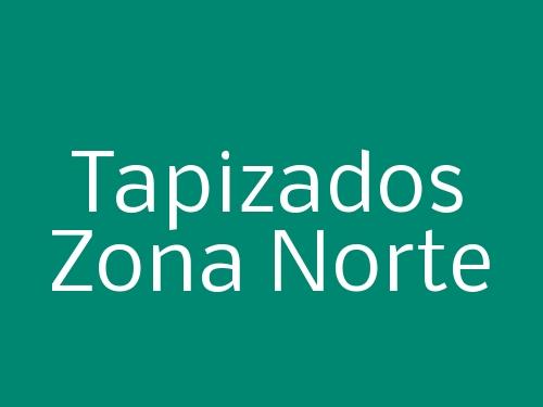 Tapizados Zona Norte
