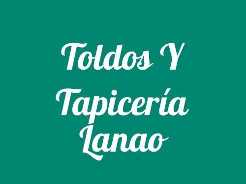 Toldos Y Tapicería Lanao