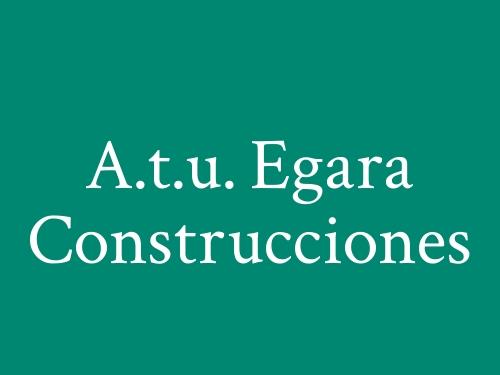 A.t.u. Egara Construcciones