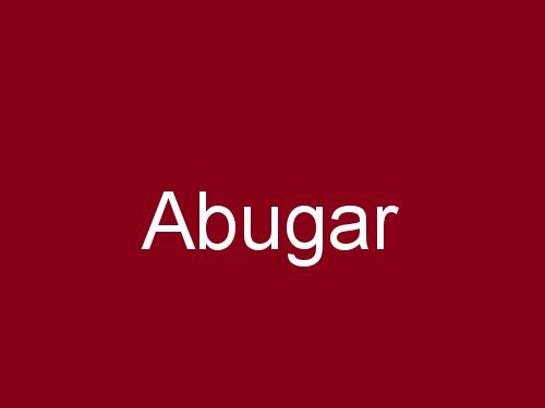 Abugar
